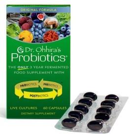 Probiotics Original Formula