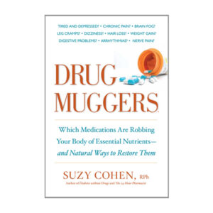 Drug Muggers Book