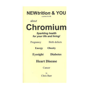 Book On Chromium