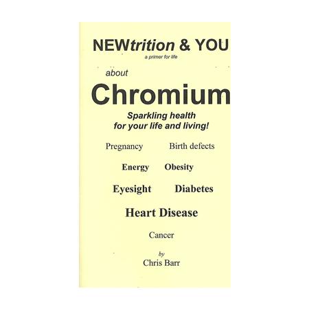 Book On Chromium