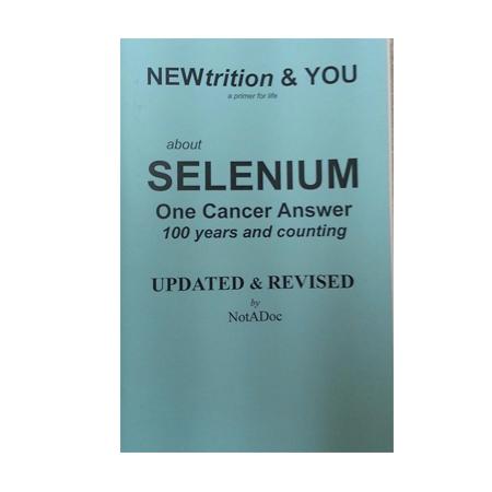 Book on Selenium
