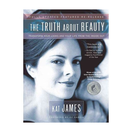 Truth About Beauty Book