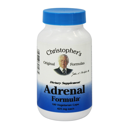 Dr.Christopher Adrenal