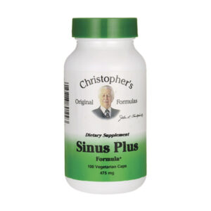 Dr.Christopher's Sinus Plus