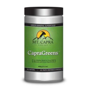 Mt.Capra CapraGreens