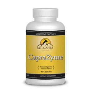 Mt.Capra CapraZyme