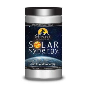 Mt.Capra Solar Synergy